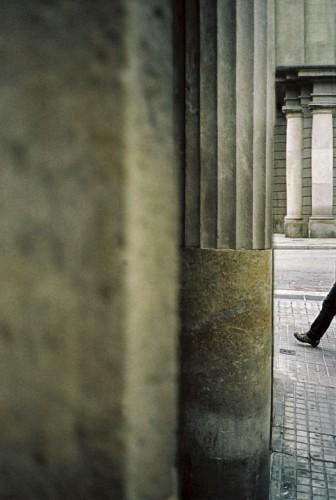 leg by Andreas Pasvantis